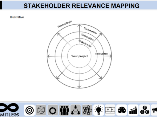 STAKEHOLDER RELEVANCE MAPPING