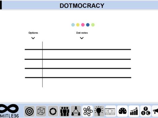 DOTMOCRACY